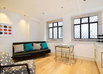 Thumbnail 1 bed flat to rent in Drury Lane, Covent Garden, London