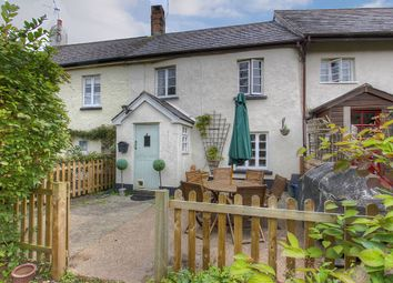 Thumbnail 3 bedroom cottage for sale in Whites Cottages, Morchard Bishop, Crediton, Devon