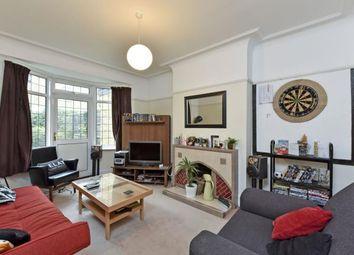 Thumbnail 3 bed terraced house for sale in Bracken Avenue, London
