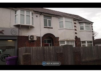 Thumbnail 2 bed flat to rent in Apsley Road, Liverpool