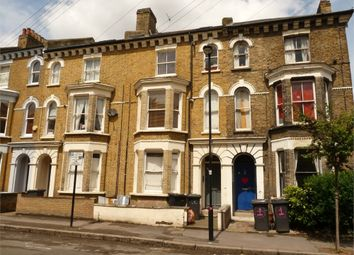 Thumbnail 3 bed flat to rent in Chantrey Road, London