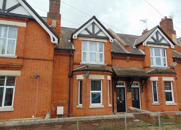 Thumbnail 6 bed terraced house for sale in St. Martins Terrace, Canterbury