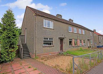 Thumbnail 3 bed flat for sale in Bennet Wood Terrace, Winchburgh, Broxburn