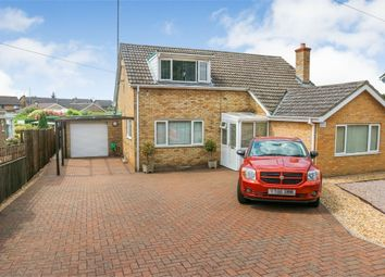 Thumbnail 3 bed detached house for sale in Waterlees Road, Wisbech, Cambridgeshire