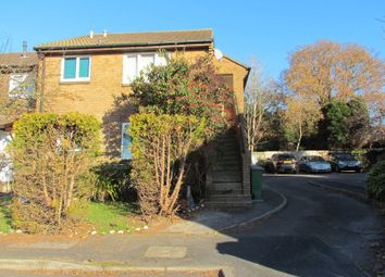 Thumbnail Property to rent in Cambrian Close, Bursledon, Southampton