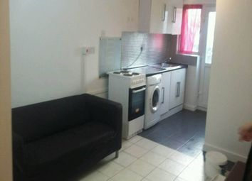 Thumbnail 1 bedroom property to rent in The Bramblings, London