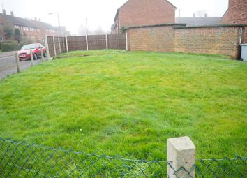 Thumbnail Land for sale in Philip Road, Newark