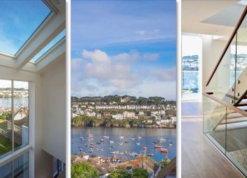 Thumbnail 5 bed property for sale in Fore Street, Polruan, Fowey
