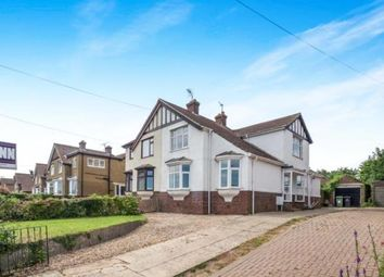 Thumbnail 4 bed semi-detached house for sale in London Road, Maidstone, Kent