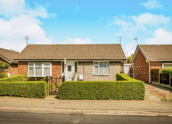 Thumbnail 2 bed detached bungalow for sale in Meadow View, Elton, Chester