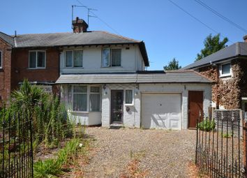 Thumbnail 3 bed end terrace house for sale in Honiton Crescent, Northfield, Birmingham