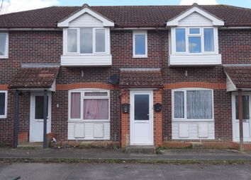 Thumbnail 2 bed flat to rent in St. Faiths Close, Gosport