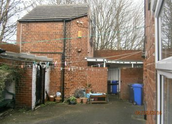 Thumbnail 1 bedroom detached house to rent in Sharrow Lane, Sheffield