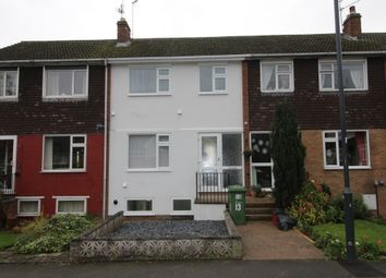 Thumbnail 5 bed flat to rent in Arden Close, Warwick