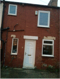 Thumbnail 2 bed terraced house to rent in John Street, Easington, Peterlee, Co Durham