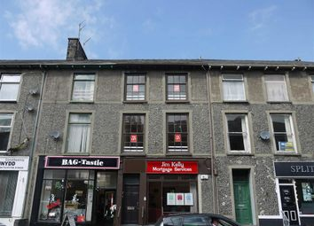 Thumbnail Commercial property to let in Bank Place, Porthmadog
