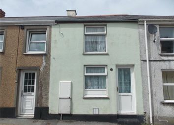 Thumbnail 2 bed terraced house for sale in Bodriggy Street, Hayle