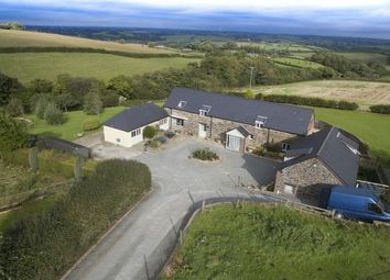 Thumbnail 6 bedroom detached house for sale in Lifton