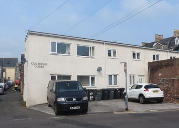 Thumbnail 2 bed flat to rent in Coverdale Road, Paignton