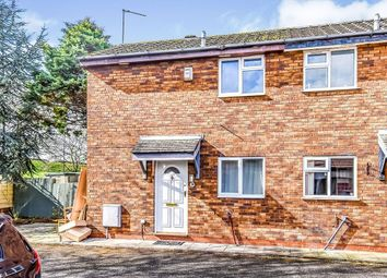1 bed property to rent in High Ash Grove, Audenshaw, Manchester M34