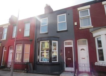 7 bed shared accommodation to rent in Molyneux Road, Liverpool L6