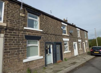 Thumbnail 2 bed terraced house for sale in 89 Long Lane, Charlesworth, Glossop