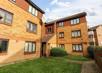 Thumbnail 2 bed flat to rent in Shelley Way, Wimbledon