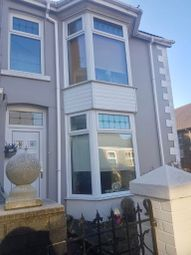 Thumbnail 4 bed end terrace house for sale in Albany Road, Bridgend
