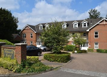 Thumbnail 2 bed flat for sale in Portsmouth Road, Camberley, Surrey