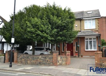 Thumbnail 5 bed detached house for sale in Cecil Road, Enfield