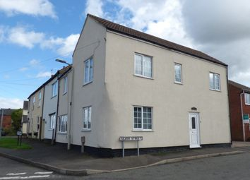 Thumbnail 4 bed flat for sale in The Old Post Office House, Silver Street, Oakthorpe, Swadlincote