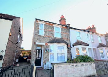 3 bed end terrace house for sale in Walton Road, Clacton-On-Sea CO15