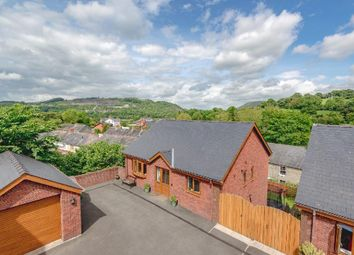 Thumbnail 3 bed detached house for sale in Troed Y Bryn, Builth Wells