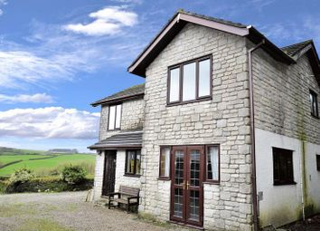 Thumbnail 4 bed property to rent in Stoke Climsland, Callington