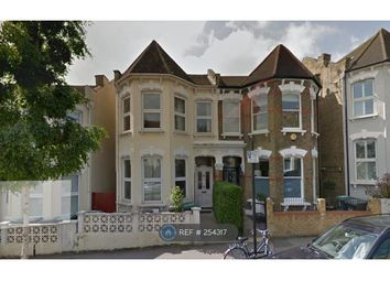 Thumbnail 3 bedroom terraced house to rent in Burgoyne, London