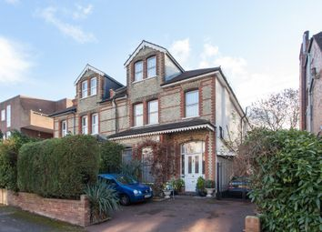 Thumbnail 5 bed semi-detached house for sale in Cyprus Road, London