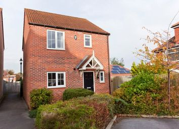 3 bed detached house to rent in Church Gate, York YO26