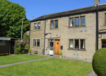 Thumbnail 3 bed cottage for sale in Springfield, Outlane, Huddersfield