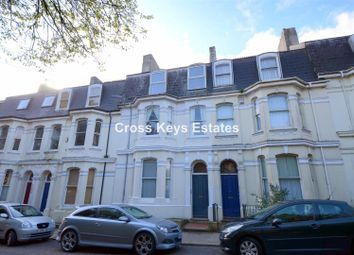 6 bed town house for sale in Mount Gould Road, Plymouth PL4