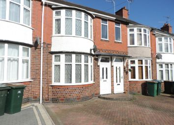 2 bed terraced house to rent in Anchorway Road, Coventry CV3