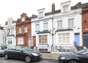 Thumbnail 4 bed flat for sale in Meath Street, Battersea, London