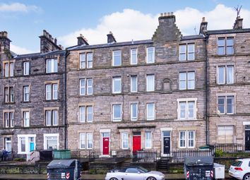 Thumbnail 1 bed flat for sale in Meadowbank Terrace, Meadowbank, Edinburgh