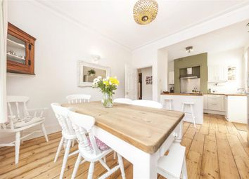 Thumbnail 3 bed terraced house for sale in Strathleven Road, London
