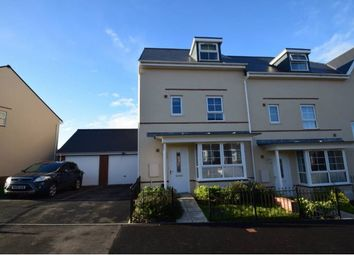 Thumbnail 4 bedroom town house for sale in Clayhill Drive, Yate