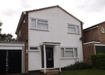 Thumbnail 4 bed detached house to rent in The Rustons, Duxford, Cambridge