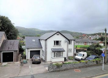 Thumbnail 4 bed detached house for sale in Llety Gwyn, Aberystwyth Road, Machynlleth, Powys