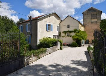 Thumbnail 4 bed property for sale in Ruffec, Poitou-Charentes, 16140, France