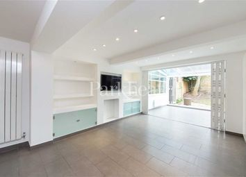 Thumbnail 3 bed flat to rent in Priory Terrace, South Hampstead, London
