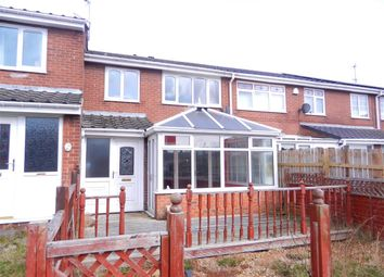 3 bed link-detached house for sale in Potter Place, Stanley DH9