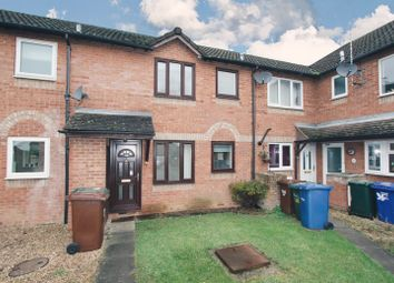 Thumbnail 1 bed terraced house to rent in Dean Close, Banbury